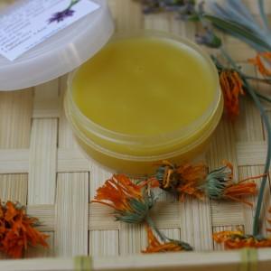 Crema reparatoare cu lanolina pentru calcaie, coate si piele foarte uscata