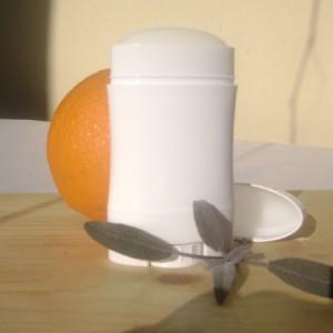 Deodorant natural antiperspirant