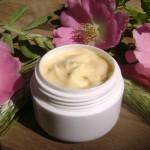 crema naturala antirid pentru ten uscat, matur, sensibil