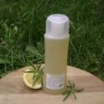 Șampon natural